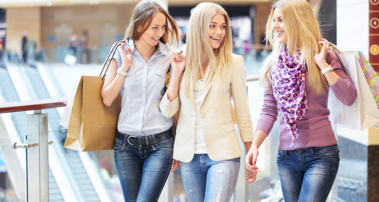 E-handel - Hitta shopping