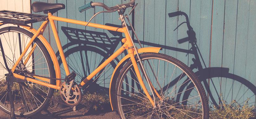Billiga cyklar för alla stilar