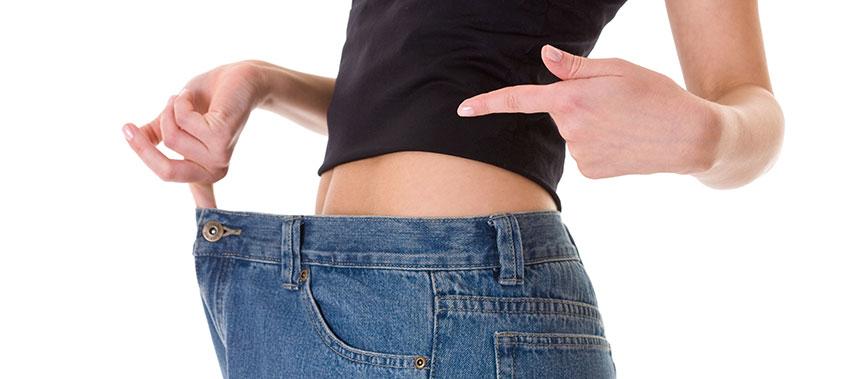 Bantning, viktminskning och kost